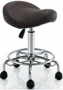 Chaser Hair Styling Chair / Stool [Black]