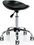 Urban Hair Styling Chair/Stool [Black]