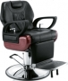 Ryan Barber Chair  [Black]